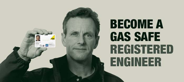 Gas Safe Registration Member