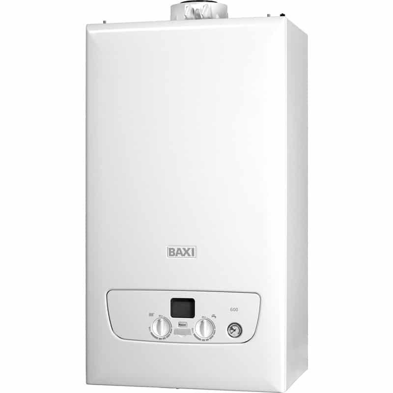 Baxi 600 Combi Boiler