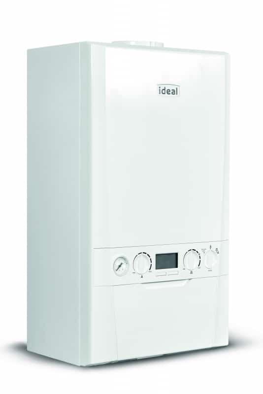 Ideal Logic Combi Boiler
